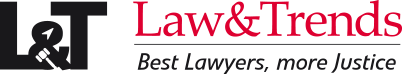Logo de Law and Trends